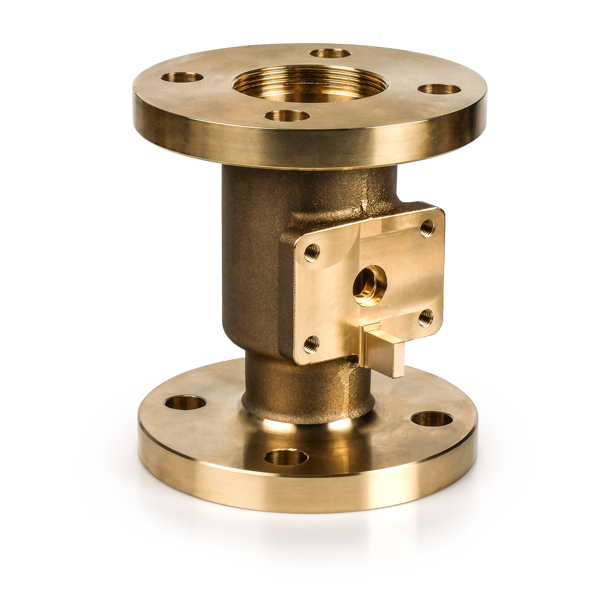 Focus On Materials – CC333G – AB2 – Aluminium Bronze